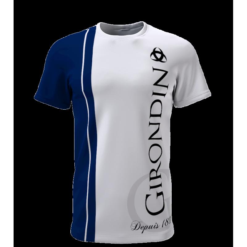 Girondin depuis 1881 -...