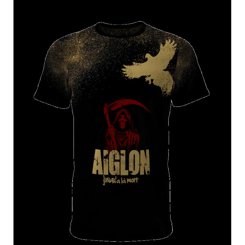 Aiglon jusqu'à la mort -...