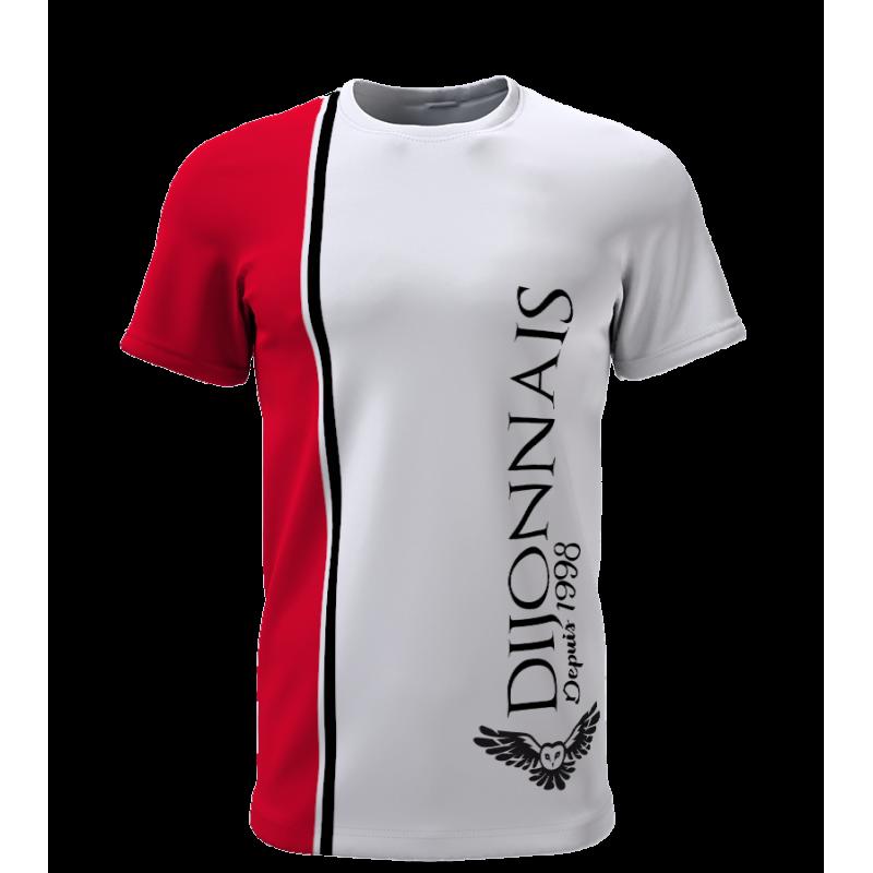 Dijonnais depuis 1998 -...