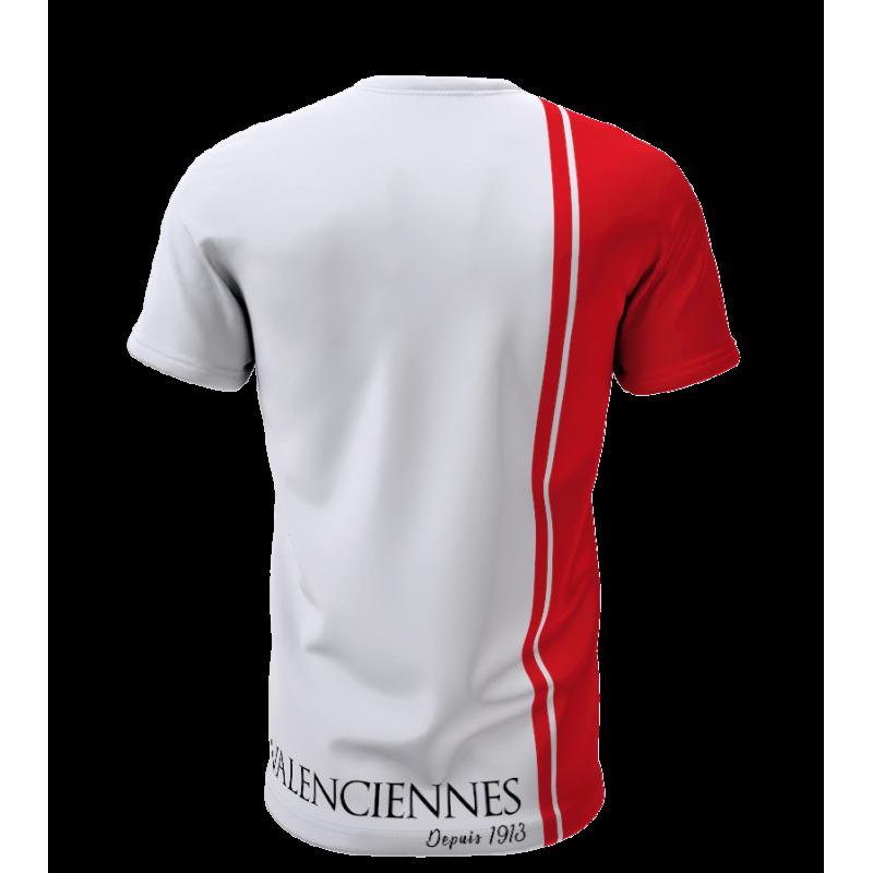 Valenciennois depuis 1913 -...