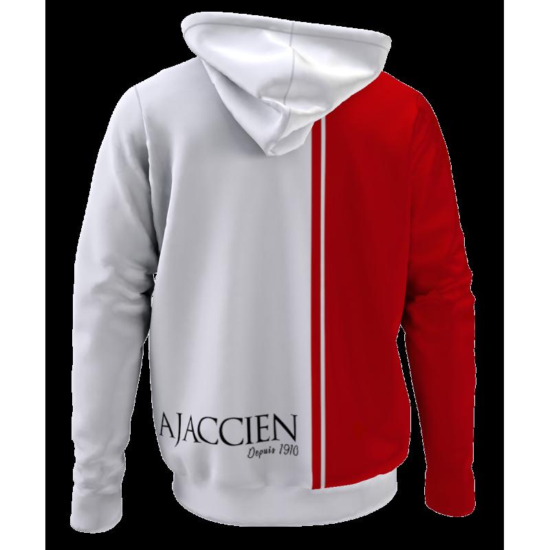 Hoodie Ajaccien depuis 1910...