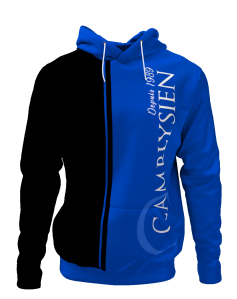 Hoodie Chamblysien depuis 1989 - Supporters Chambly