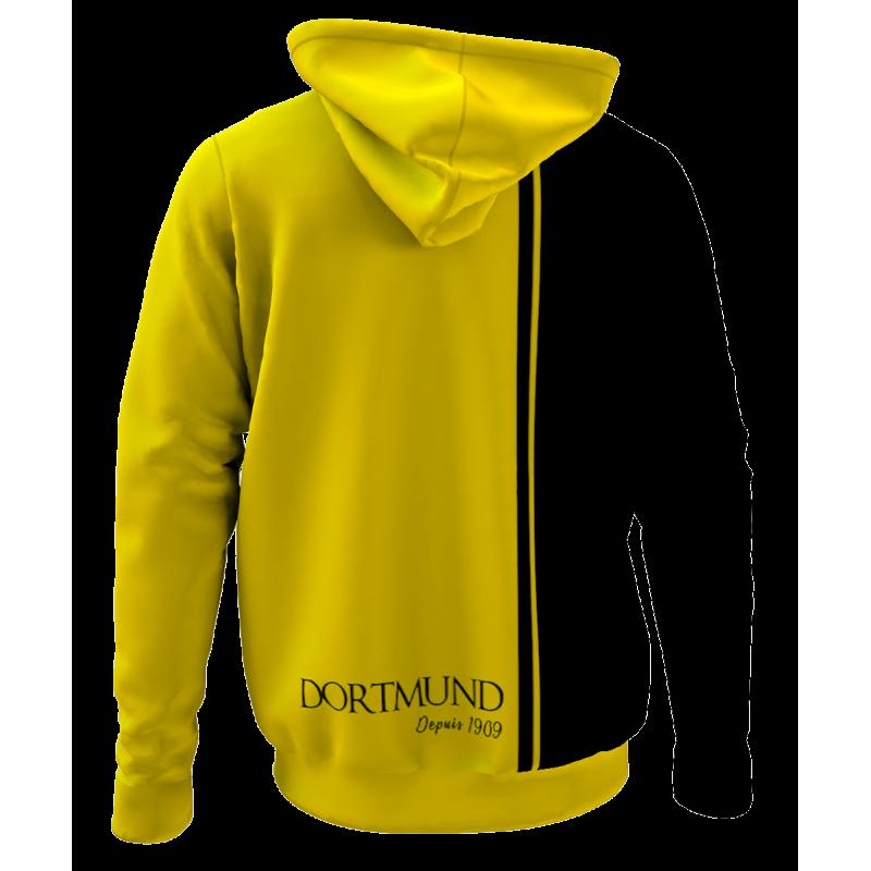 Hoodie Dortmund depuis 1909...