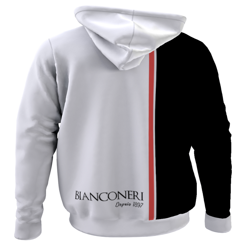 Hoodie Bianconeri depuis...