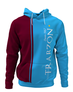 Hoodie Trabzon depuis 1967 - Supporters Trabzonspor