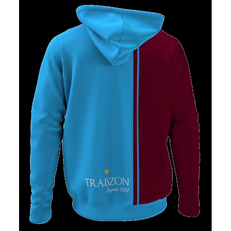 Hoodie Trabzon depuis 1967...