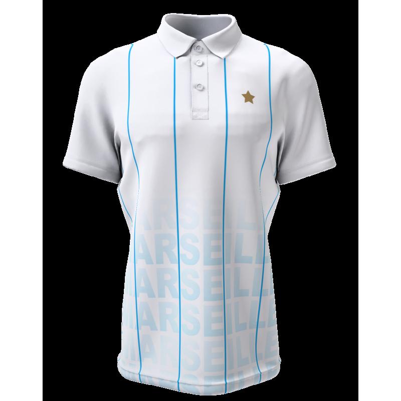 Polo Marseille Classic -...
