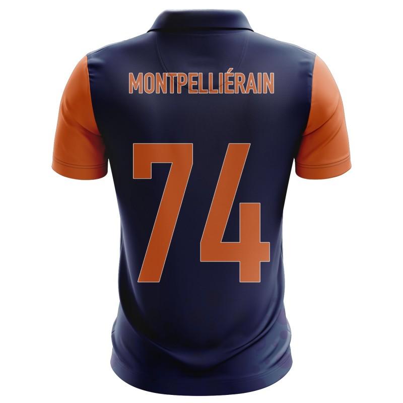 Polo Montpelliérain depuis...