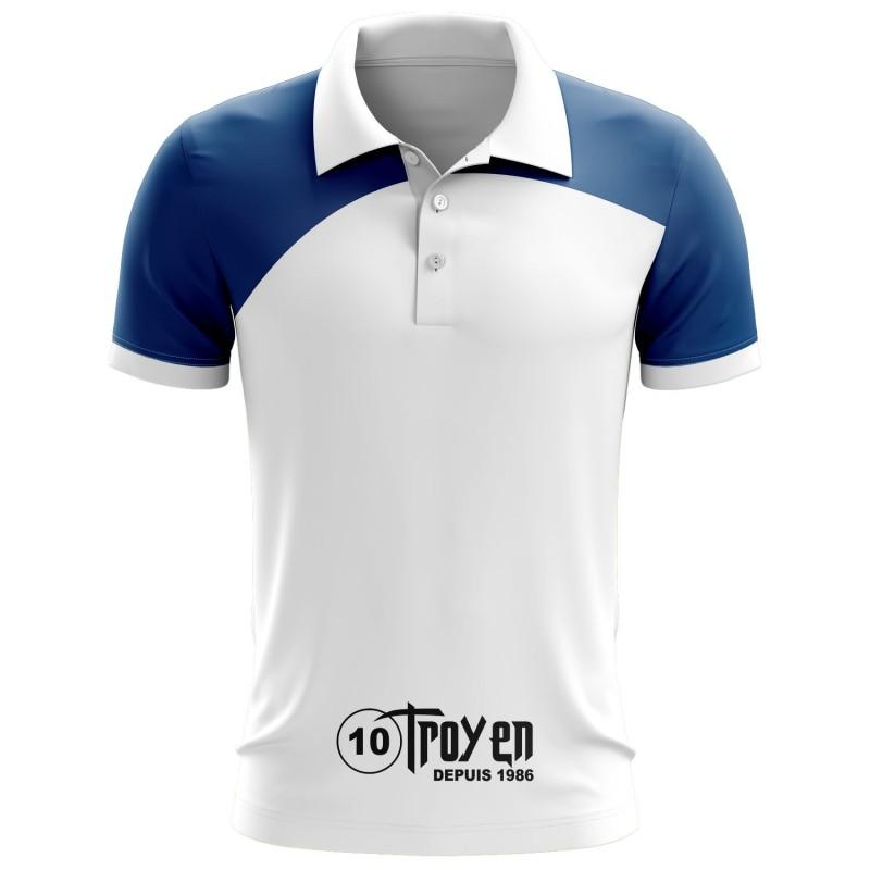 Polo Troyen depuis 1956 -...