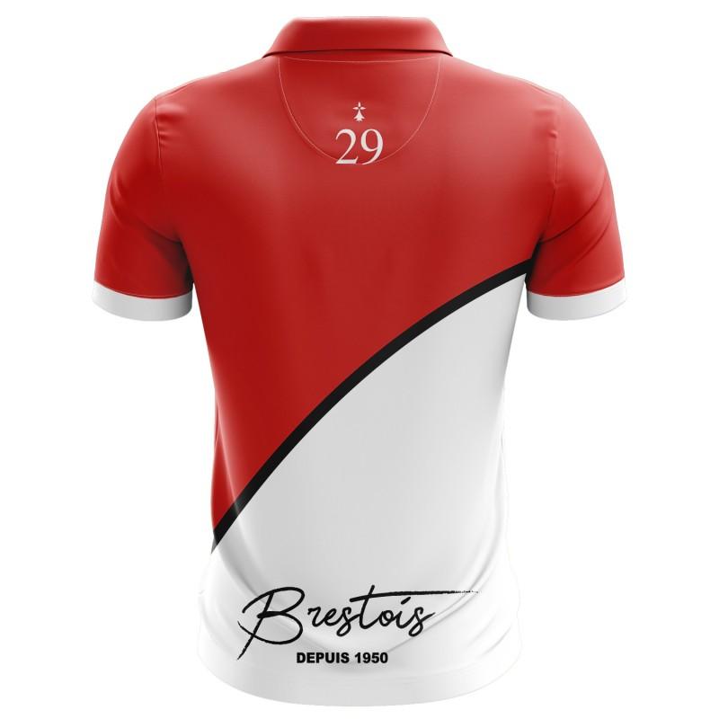Polo Brestois depuis 1950 -...