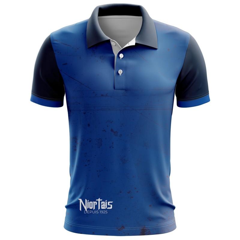 Polo Niortais depuis 1925 -...