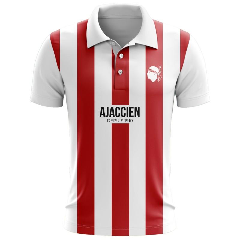 Polo Ajaccien depuis 1910 -...