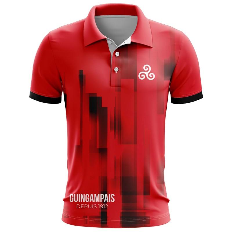 Polo Guingampais depuis...