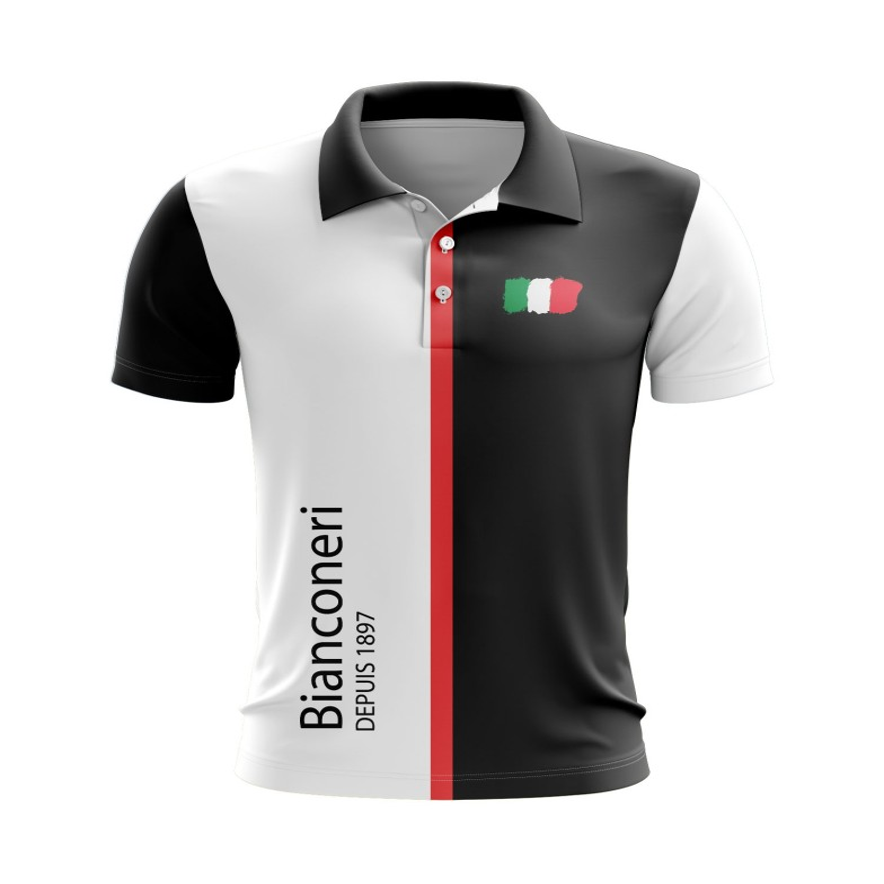 Polo Bianconeri depuis 1897...