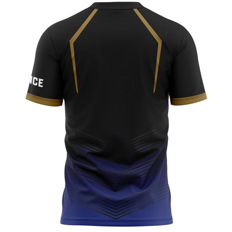 T-shirt Gladiator France -...