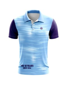 Polo The Skyblues Since 1894 - Supporters Manchester City