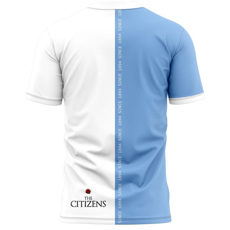 T-shirt the Citizens Since...