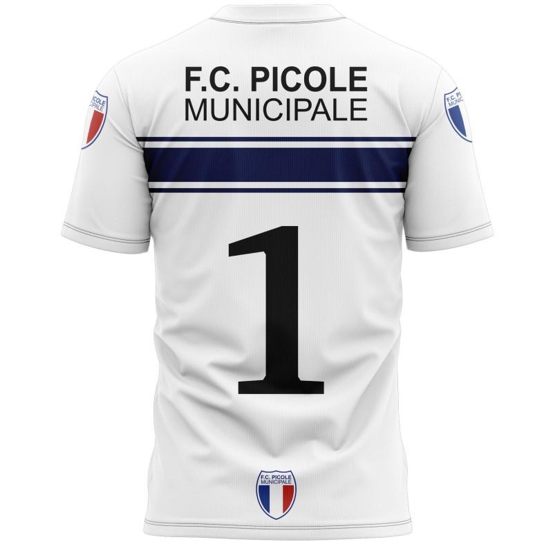 F.C. Picole Municipale Jersey