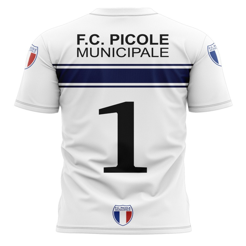 Maillot F.C. Picole...