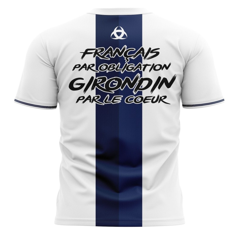 T-shirt Français par...