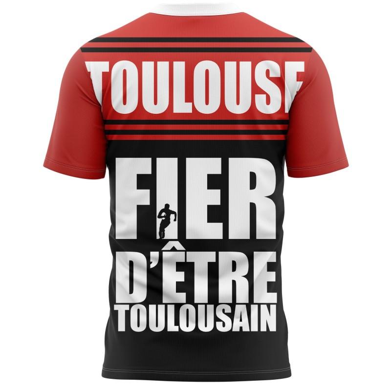 T-shirt Fier d'être...