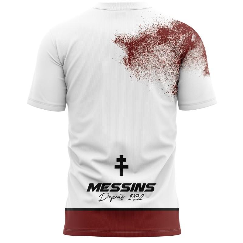 T-shirt Messins depuis...