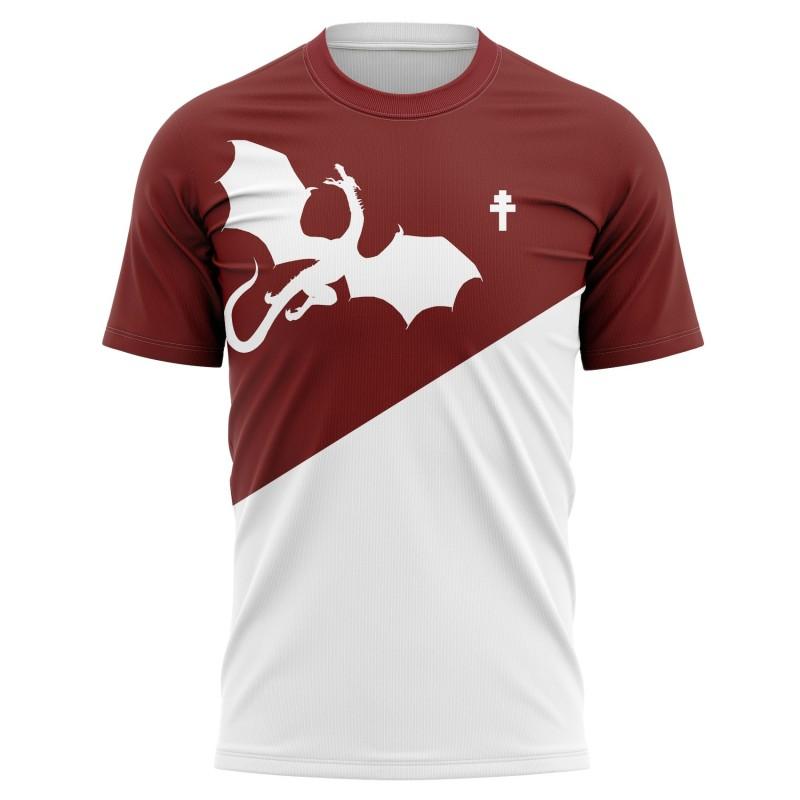 T-shirt Ici c'est Metz -...