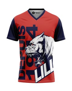 T-shirt Lille depuis 1944 - Supporters Lille