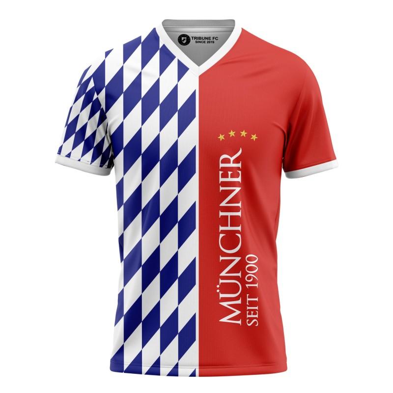 T-shirt Münchner seit 1900...