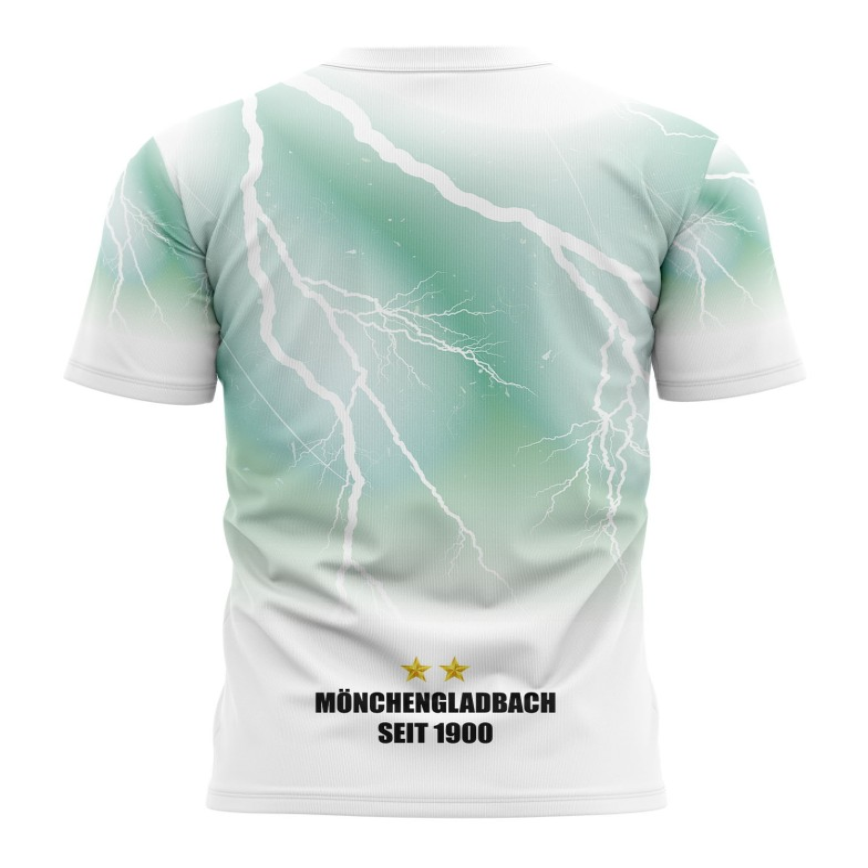 T-shirt Mönchengladbach...