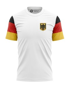 T-shirt Germany - Supporters Germany