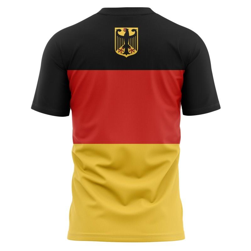 T-shirt Germany -...
