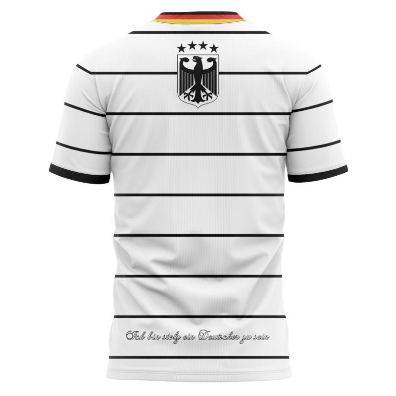 T-shirt Ich bin stolz ein...