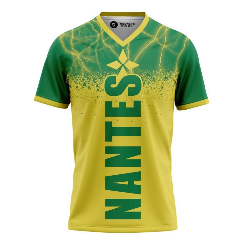 T-shirt Nantes foudre 1943...