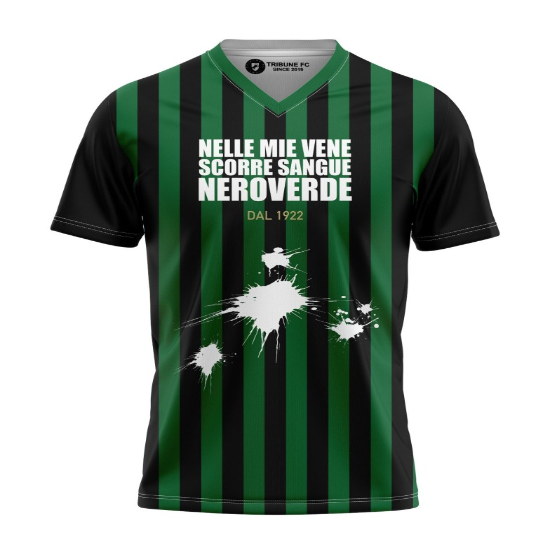T-shirt Nelle mie vene...