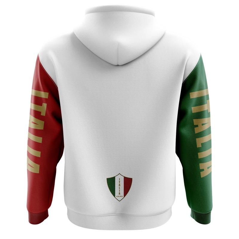 Hoodie italia - Supporters...