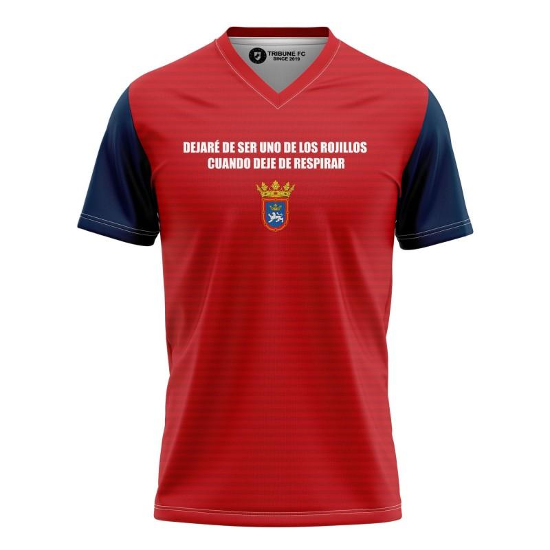 T-shirt Dejaré de ser uno...