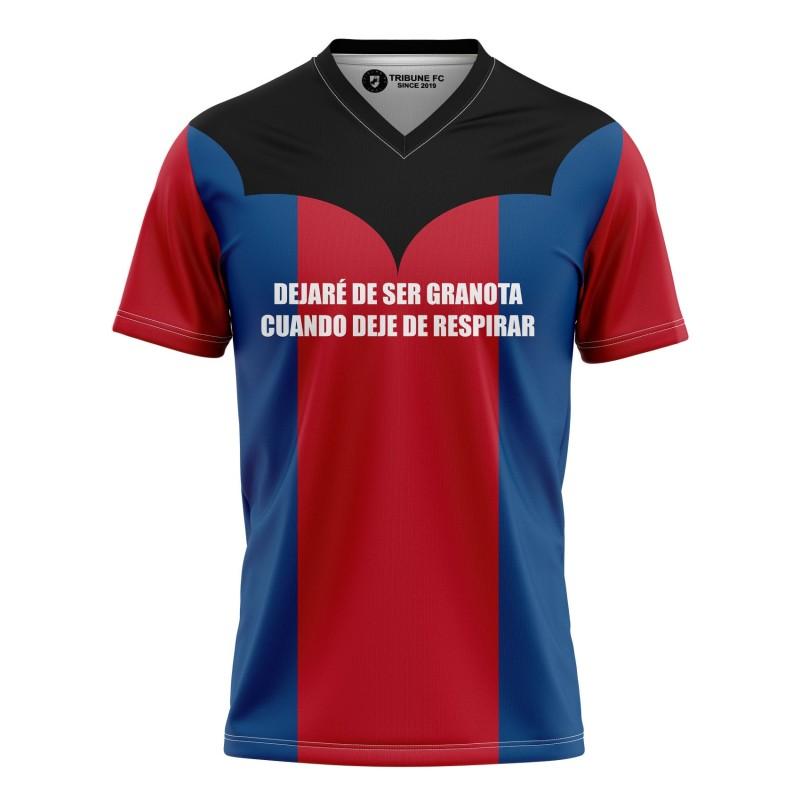 T-shirt Dejaré de ser...