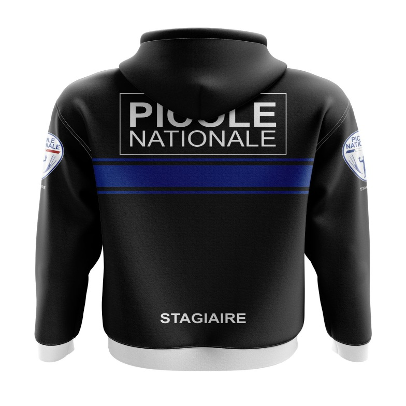 Hoodie Picole Nationale -...