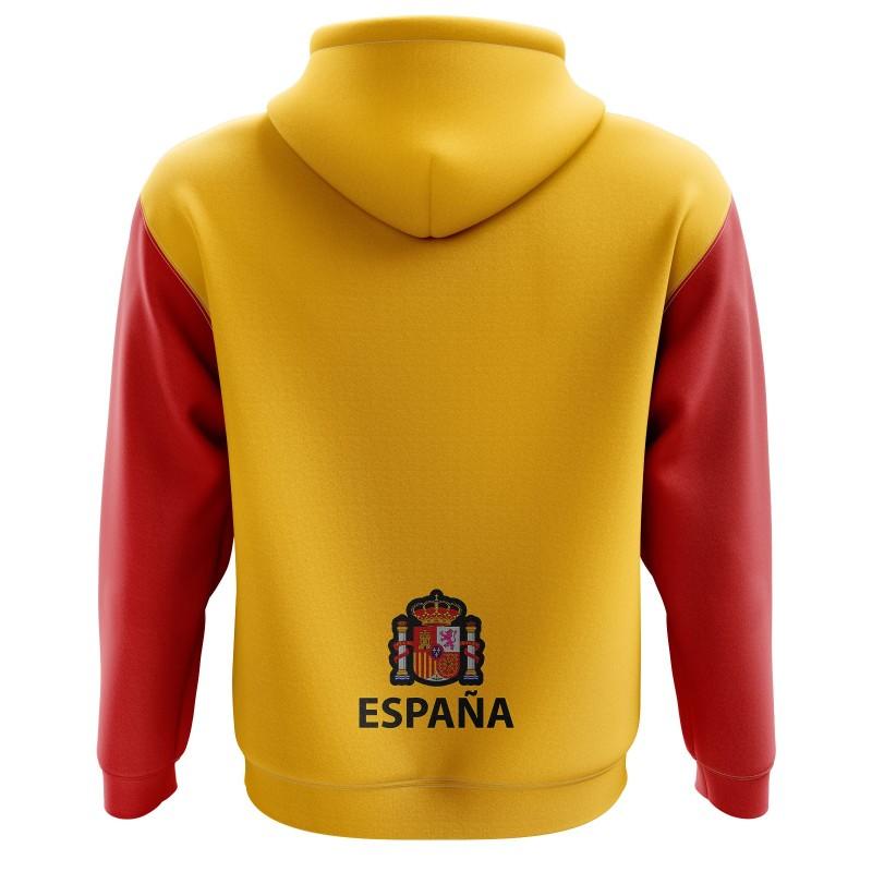 Hoodie España - Supporters...