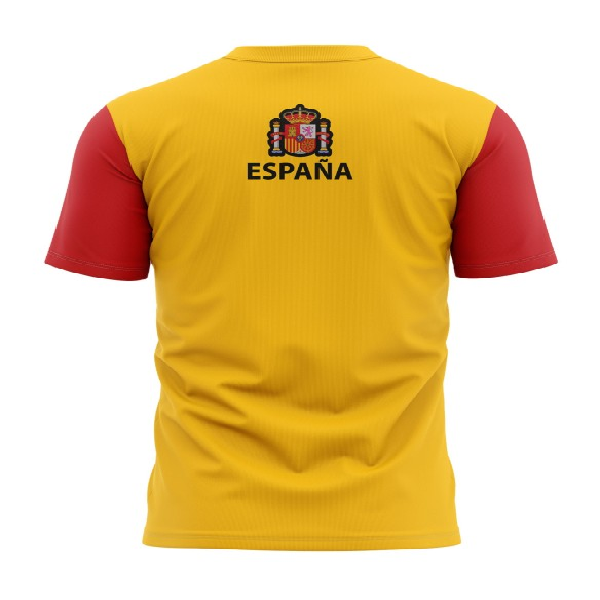 T-shirt España - Tifosi España