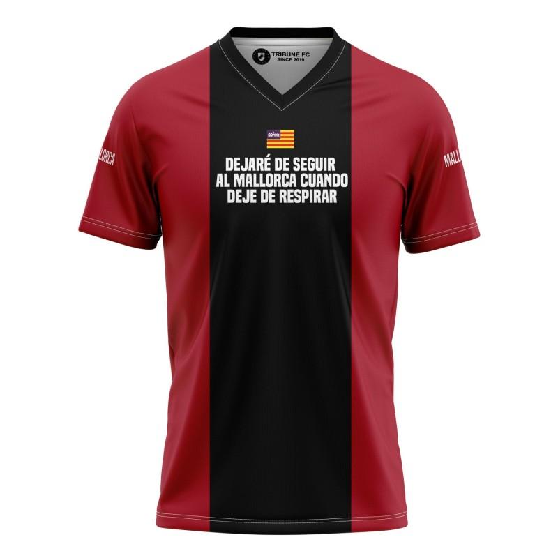 T-shirt Dejaré de seguir al...