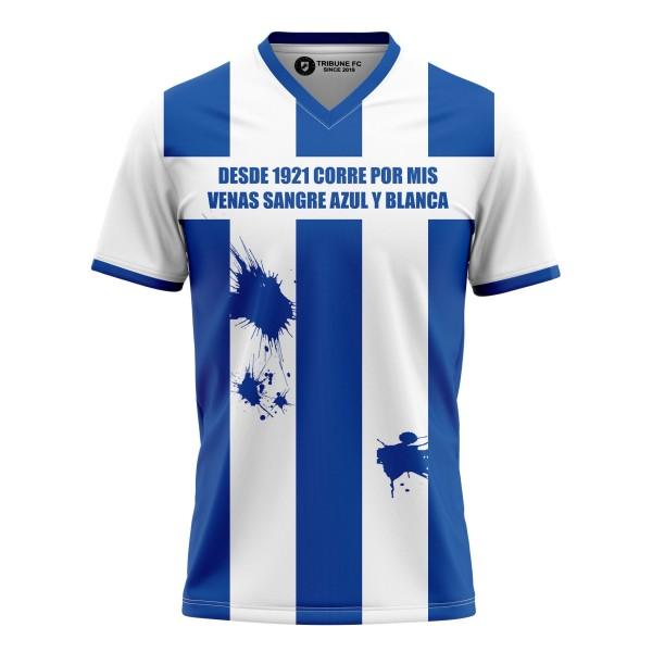 Camiseta Desde 1921 corre...