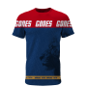 Gones depuis 1950 - Supporters Lyon