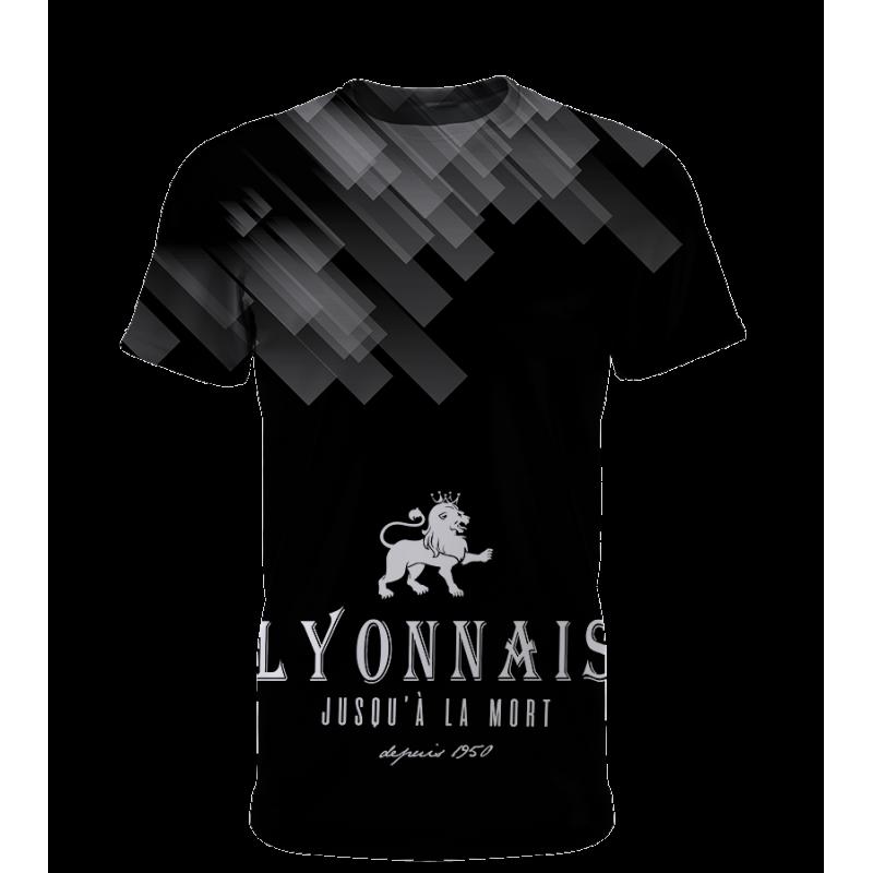 Lyonnais jusqu'à la mort -...