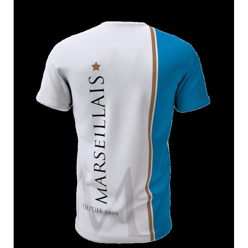 Marseillais depuis 1899 x...